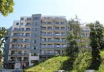 Location vacances Balchik - Dilov Apartments in Yalta Golden Sands-1