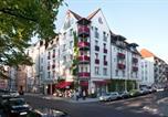 Hôtel Biergarten - Hotel Prinz-1