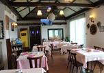 Hôtel Province de Belluno - Hotel O'Scugnizzo 2-3