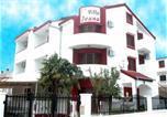 Location vacances Biograd na Moru - Apartments Villa Ivana-1