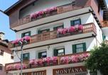 Hôtel Province de Belluno - Hotel Montana-1