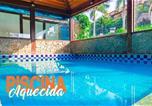Hôtel Macaé - Hotel Ilha Branca Inn-4