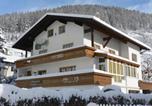 Location vacances Nauders - Apart Pension Bergfrieden-4