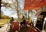 Camping Martiel - Camping La Truffiere à Saint Cirq Lapopie-2