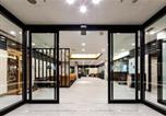 Hôtel Kobe - Daiwa Roynet Hotel Kobe Sannomiya-2