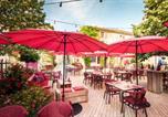 Hôtel Hérépian - Village Castigno - Wine Hotel & Resort-4