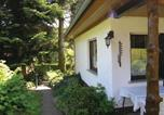 Location vacances Dillenburg - Two-Bedroom Holiday home Dautphetal with a Fireplace 08-2