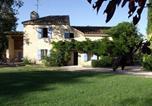 Location vacances  Gers - Domaine du Bigourdan-4
