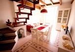 Location vacances Tropea - La &quote;Casetta Rossa del Borgo&quote; Tropea-1