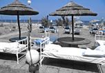 Camping Biguglia - Camping Europa Beach-1