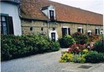 Location vacances Coquelles - Chambre d'Hôtes La Grand' Maison-4