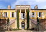 Location vacances Montussan - Chateau de l hermitage-2