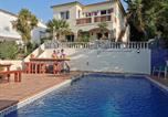 Location vacances Pals - Villa Elisa-1