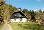 Hôtel Mürzzuschlag - Gästehaus Fridolin-1