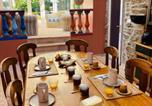 Hôtel Matignon - Suite Duguesclin entre Dinan et Plages-2