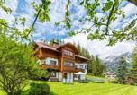 Location vacances Ramsau am Dachstein - Landhaus Birgbichler-1