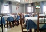 Location vacances Lumbrales - Hostal La Ponderosa-2