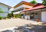 Hôtel Kupang - Vaccinated Staff - Spot On 2318 Citra Palm Residence-2