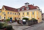 Hôtel Emmersdorf an der Donau - Babenbergerhof-1