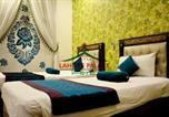 Hôtel Pakistan - Lahore Palace Hotel-2