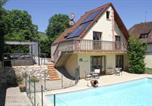 Location vacances Alsace - Maison d'hôtes Corinne et Rémy Herold-1