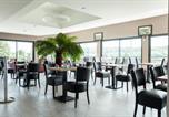 Hôtel Dieppe - Hotel Les Galets-1