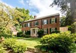 Location vacances Charlottesville - Thomson Estate-1