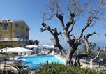 Hôtel Province de Cosenza - Hotel Piccolo Mondo-4