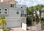 Location vacances Fort Lauderdale - 3 Bedrooms with Rooftop,close to Everything in Fll-3