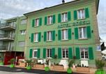 Location vacances Baden - Hotel Rössli Hunzenschwil-1