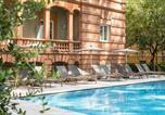 Hôtel Merano - Hotel Windsor-4