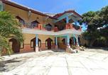 Location vacances Banyuwangi - Cita Suraya Guest House-3