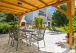 Location vacances Lupoglav - House Iva- peacefull getaway-4