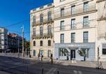 Hôtel Saint-Jean-de-Védas - Best Western Plus Comedie Saint Roch-4
