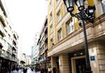 Hôtel Principauté des Asturies - Hotel Clarin-4