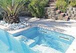 Location vacances Les Adrets-de-l'Estérel - Holiday home Les Adrets de l'Este 41 with Outdoor Swimmingpool-2