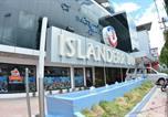 Hôtel Port Blair - Hotel Islanderr Inn-1