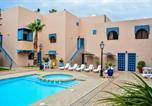 Hôtel Marrakech - The Moroccans Private Suites-1