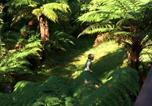 Location vacances Hokitika - The Ferns Hideaway-2