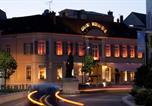 Hôtel Chartres - Best Western Premier Grand Monarque Hotel & Spa-1