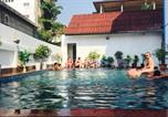 Hôtel Vang Vieng - Vang vieng centralpark hotel-1