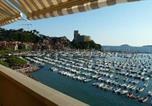 Hôtel Province de La Spezia - Hotel Shelley e delle Palme-1