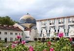 Hôtel 4 étoiles Royat - Mercure Vichy Thermalia-3