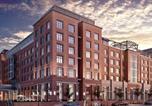 Hôtel Mishawaka - Embassy Suites by Hilton South Bend-2