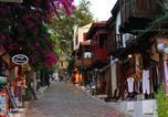 Location vacances Kas - Rodos Apartment-2