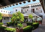 Hôtel Matalascañas - Alegria El Cortijo-3