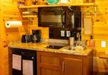 Location vacances Forks - Crescent Beach and Rv Park-3