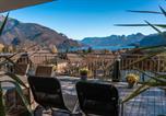 Location vacances Fuschl am See - Traum Blick Sankt Gilgen-4