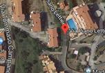 Location vacances  Province de Cosenza - Vista mare 800 m Scalea-1