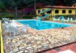 Location vacances Ouro Preto - Galeria 12 Hotel Fazenda-2